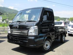 スズキ キャリイトラック KCスペシャル エアコン パワステ 4WD