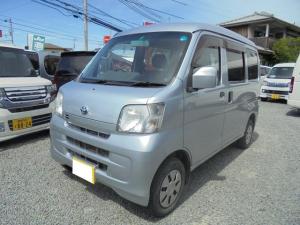 トヨタ ピクシスバン クルーズ  4WD