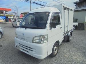 ダイハツ ハイゼットトラック  冷蔵冷凍車 -7〜35℃中温冷凍車