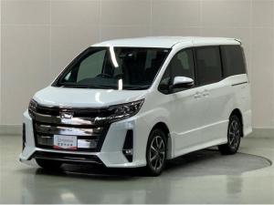 トヨタ ノア Si 3列シート スマートキ- イモビライザー 純正アルミ