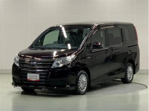 トヨタ ノア ハイブリッドX ディライトプラス バックモニター ETC