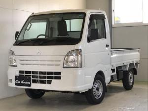 三菱 ミニキャブトラック Mスペシャル 2WD AT 誤発進抑制機能付き