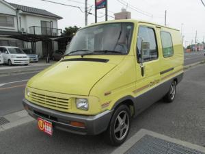 トヨタ デリボーイ ベースグレード ETC CD 5MT