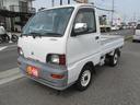 三菱/ミニキャブトラック VXスペシャルエディション 5MT 4WD エアコンパワステ