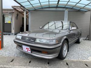 トヨタ マークII グランデ