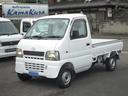 マツダ/スクラムトラック 4WD 5速 エアコン パワステ