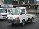 スバル/サンバートラック TB 4WD5速 AC PS
