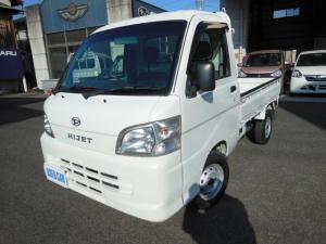 ダイハツ ハイゼットトラック 4WD スペシャル 車検整備付