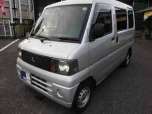 三菱 ミニキャブバン CD 5速マニュアル