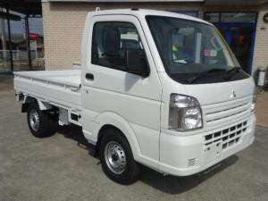 三菱 ミニキャブトラック M   2WD AT エアコン パワステ