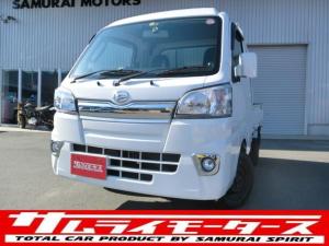 ダイハツ ハイゼットトラック ジャンボ 5速MT 2WD キーレス ETC