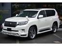 トヨタ/ランドクルーザープラド TX ZEUS新車カスタムコンプリート 20インチAW