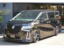 トヨタ/アルファード 2.5S ZEUS新車カスタムコンプリートカー