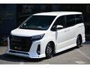 トヨタ/ノア Si ZEUS新車カスタムコンプリートカー
