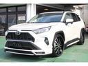 トヨタ/RAV4 X ZEUS新車カスタムコンプリート 車高調 22インチAW