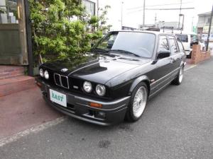 BMW 3シリーズ Mテクニック ビルシュタイン社製サスペンション レカロシート BBS16AW ナルディハンドル サンルーフ ETC カロッツェリア社製CD・USBオーディオ