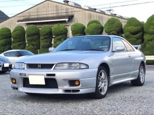 日産 スカイライン GT-R 社外エアクリーナー・マフラー・クラッチ