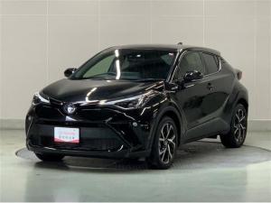 トヨタ C-HR G 衝突被害軽減ブレーキ バックモニター スマートキ-