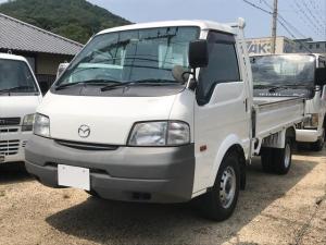 マツダ ボンゴトラック 5速ミッション 4WD ローハイ付 車検整備付