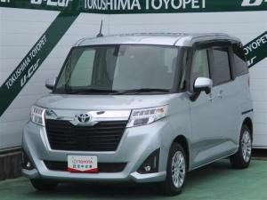 トヨタ ルーミー G S メモリーナビ ワンセグTV バックカメラ ETC