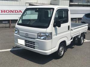 ホンダ アクティトラック SDX 4WD 5MT エアコン 荷台作業灯 トラック