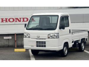 ホンダ アクティトラック SDX 4WD パワステ 5速MT ドアバイザー 作業灯