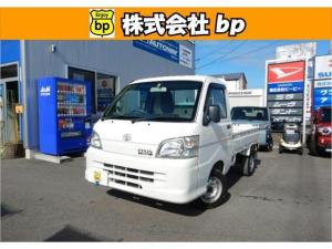 トヨタ ピクシストラック スペシャルエアコン・パワステバージョン 3方開 5速ミッション