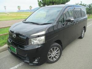 トヨタ ヴォクシー X Lエディション 8名 ナビ 両Pスラ ヒッチメンバー Bカメラ