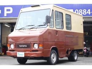 トヨタ クイックデリバリー
