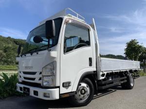 いすゞ エルフトラック  ディーゼル・ロング13尺・最大積載量3t