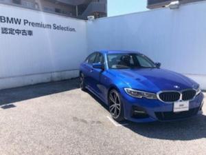 BMW 3シリーズ 320i Mスポーツ