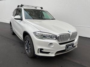 BMW X5 xDrive 35d xライン