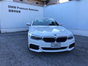 BMW 5シリーズ 523d xDrive Mスピリット 523d xDrive Mスピリット