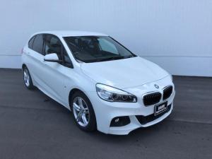 BMW 2シリーズ 218iアクティブツアラー Mスポーツ