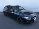 BMW/BMW 320dツーリング Mスポーツ