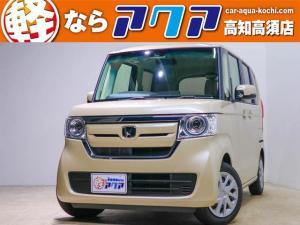 ホンダ N-BOX G・Lホンダセンシング 片側電動スライドドア LEDヘットライト  シートアレンジ多数