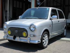 ダイハツ ミラジーノ ミニライトスペシャル 4WD