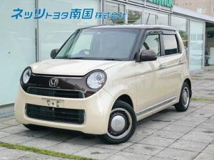 ホンダ N-ONE セレクト 純正ディスプレイオーディオ バックモニター ETC プッシュスタート シートヒーター付き