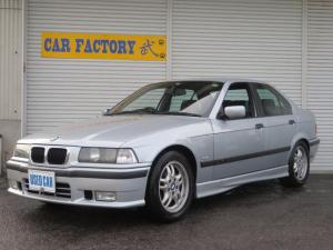 BMW 3シリーズ 320i 320i(5名) ディーラー記録簿付 取説 スペアキー サンルーフ 天井張替え済み CD
