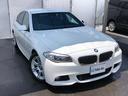 BMW/BMW 523dブルーパフォーマンスMスポーツパッケージ Bカメラ