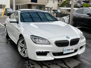 BMW 6シリーズ 640iグランクーペ Mスポーツパッケージ