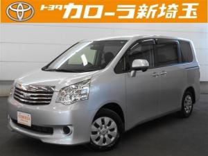 トヨタ ノア X スペシャルエディション 3列シート 両側電動スライドドア