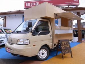 日産 バネットトラック キッチンカー 移動販売車 新規製作