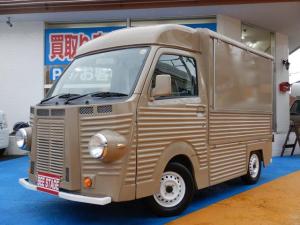 スズキ キャリイトラック フレンチフルキット キッチンカーベース 移動販売車ベース