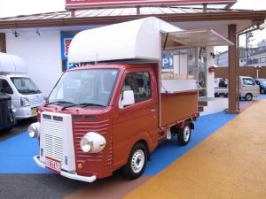 日産 NT100クリッパートラック DX キッチンカー 移動販売車 ケータリング フレンチ