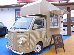 日産 NT100クリッパートラック DX フレンチキット キッチンカー 移動販売車 ケータリング