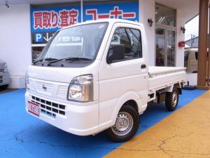 日産 NT100クリッパートラック DX ABS 社外SDナビ 移動販売車 キッチンカー製作