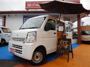 マツダ スクラム PA カロッツェリアナビ ETC キッチンカー 移動販売車 カスタムカー製作