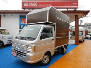 日産 NT100クリッパートラック 新規製作オリジナルキッチンカー