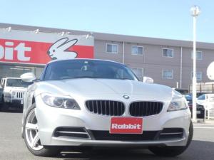 BMW Z4 sDrive23i 純正HDDナビ フルセグ オートライト
